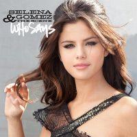 Cover Selena Gomez & The Scene - Who Says