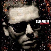 Cover Semantik - Molotow