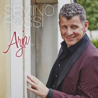 Cover Semino Rossi - Arja