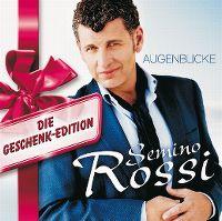 Cover Semino Rossi - Augenblicke