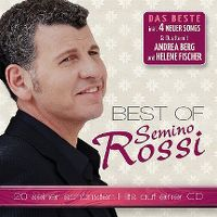 Cover Semino Rossi - Best Of