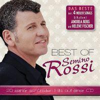 Cover Semino Rossi - Best Of