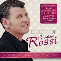 Cover Semino Rossi - Best Of Semino Rossi - Live