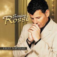 Cover Semino Rossi - Feliz Navidad