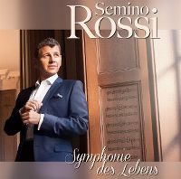 Cover Semino Rossi - Symphonie des Lebens