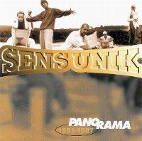 Cover Sens Unik - Panorama 1991-1997