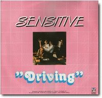 Cover Sensitive - Driving