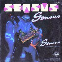 Cover Sensus - Sensus