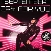 Cover September - Cry For You