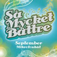 Cover September - Mikrofonkåt