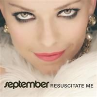 Cover September - Resuscitate Me
