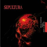 Cover Sepultura - Beneath The Remains