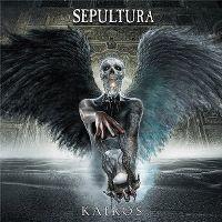 Cover Sepultura - Kairos