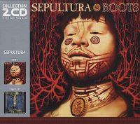 Cover Sepultura - Roots / Chaos A.D.