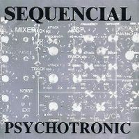 Cover Sequencial - Psychotronic
