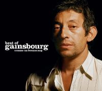 Cover Serge Gainsbourg - Best Of Gainsbourg - Comme un boomerang