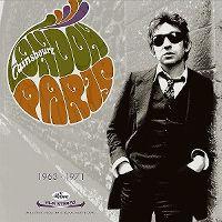 Cover Serge Gainsbourg - London Paris 1963-1971