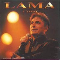 Cover Serge Lama - L'ami