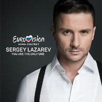 Cover Sergey Lazarev - You Are The Only One