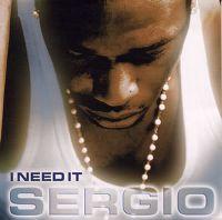 Cover Sergio - I Need It