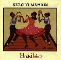 Cover Sergio Mendes - Brasileiro