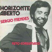 Cover Sergio Mendes - Horizonte Aperto