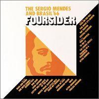 Cover Sergio Mendes & Brasil '66 - Foursider