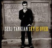 Cover Serj Tankian - Sky Is Over