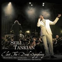 Cover Serj Tankian feat. The Auckland Philharmonia Orchestra - Elect The Dead Symphony