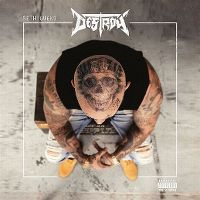 Cover Seth Gueko - Destroy