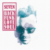 Cover Seven - BackFunkLoveSoul