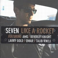 Cover Seven - Like A Rocket
