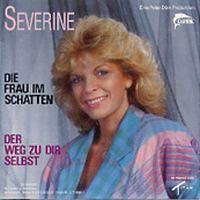 Cover Séverine - Die Frau im Schatten