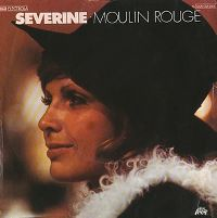 Cover Séverine - Moulin Rouge