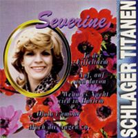 Cover Séverine - Schlagertitanen