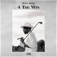 Cover Sevn Alias - 4 The Win