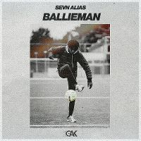 Cover Sevn Alias - Ballieman