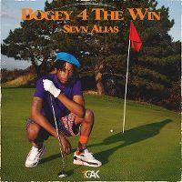 Cover Sevn Alias - Bogey 4 The Win