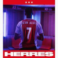 Cover Sevn Alias - Herres