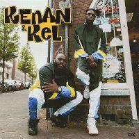Cover Sevn Alias - Kenan & Kel