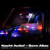 Cover Sevn Alias - Nacht actief