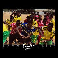 Cover Sevn Alias - Seeka