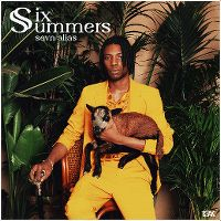 Cover Sevn Alias - Six Summers