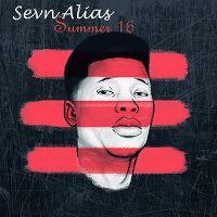 Cover Sevn Alias - Summer 16
