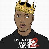 Cover Sevn Alias - Twenty Four Sevn 2