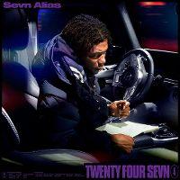 Cover Sevn Alias - Twenty Four Sevn 4