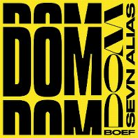Cover Sevn Alias feat. Boef - Dom