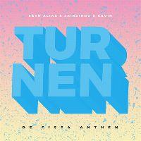 Cover Sevn Alias feat. Jairzinho & Kevin - Turnen (De Fissa Anthem)