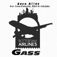 Cover Sevn Alias feat. Jason Futuristic, BKO & Jairzinho - Gass