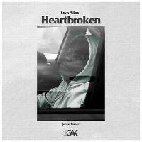 Cover Sevn Alias & Jonna Fraser - Heartbroken